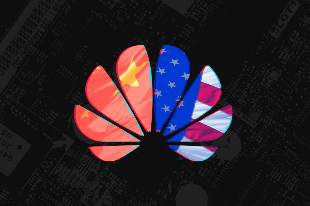 A crise da Huawei explicada