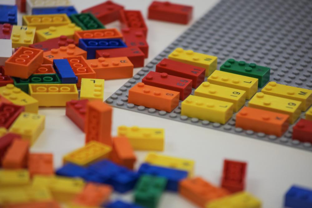 Foto de LEGO/DR