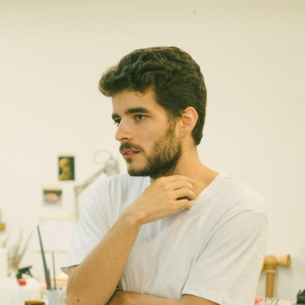 João Gabriel Ribeiro