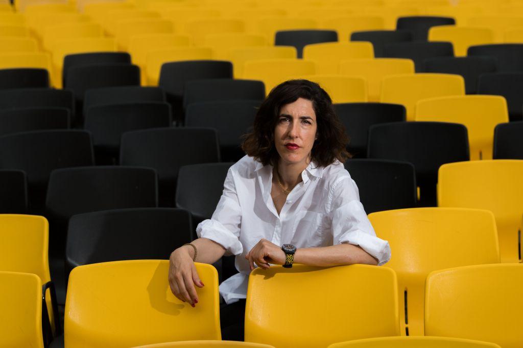 Lili Hinstin / Direitos Reservados Locarno Film Festival