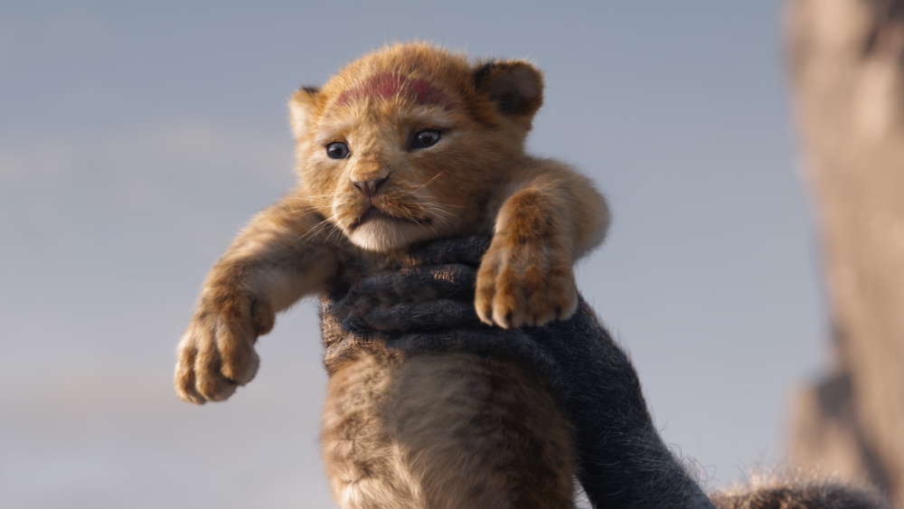 Screenshot via Disney