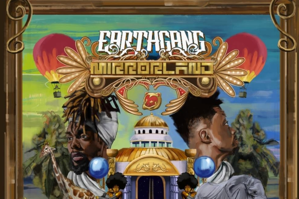 Mirrorland earthgang