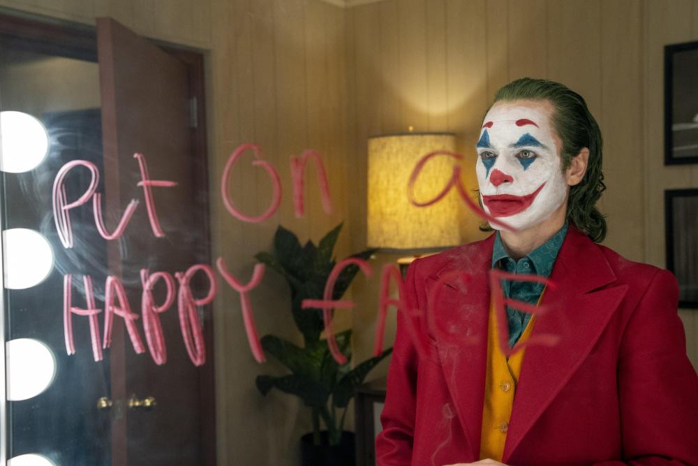 Joker (foto via Warner Bros. Pictures)