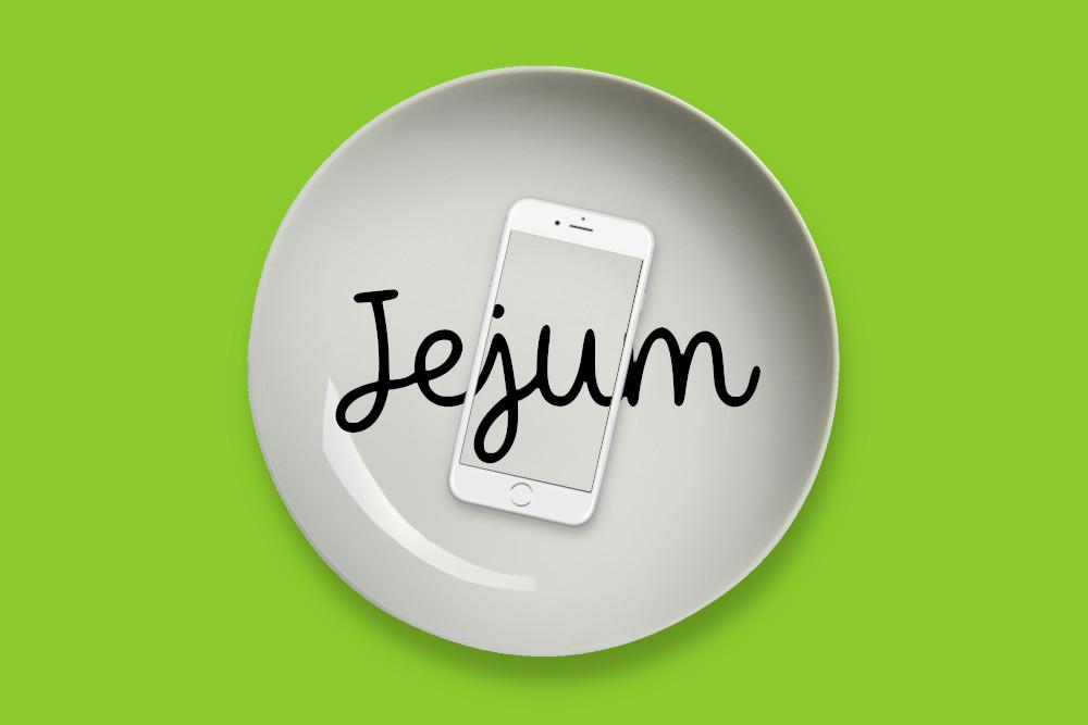 app jejum