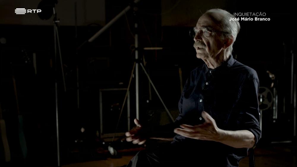 'Vejam bem' esta série sobre José Mário Branco e outros grandes músicos portugueses