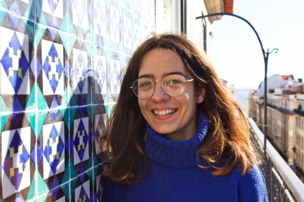 Vanessa Bailão (foto de Mário Rui André/Shifter)