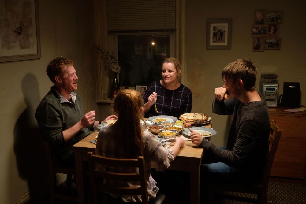 Fotografia de cena de Joss Barratt