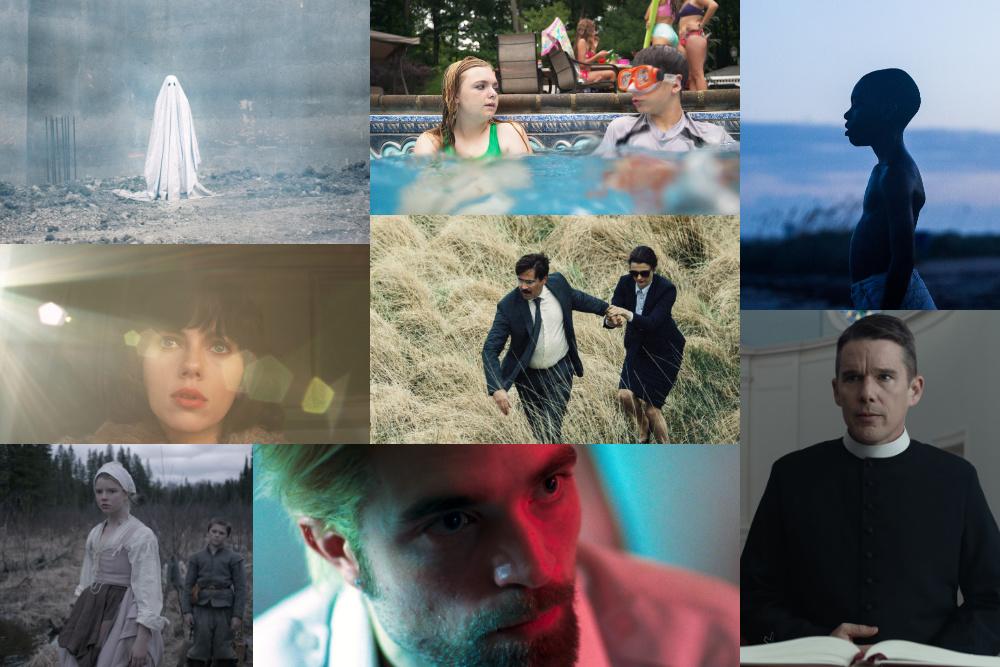 Uma selecção de filmes da A24: a produtora que ajudou o cinema indie a chegar às massas