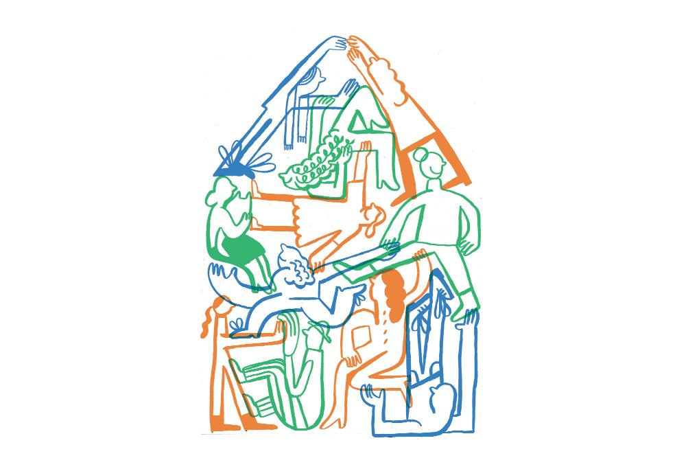 Ilustração de Emma Andreetti/Mapa