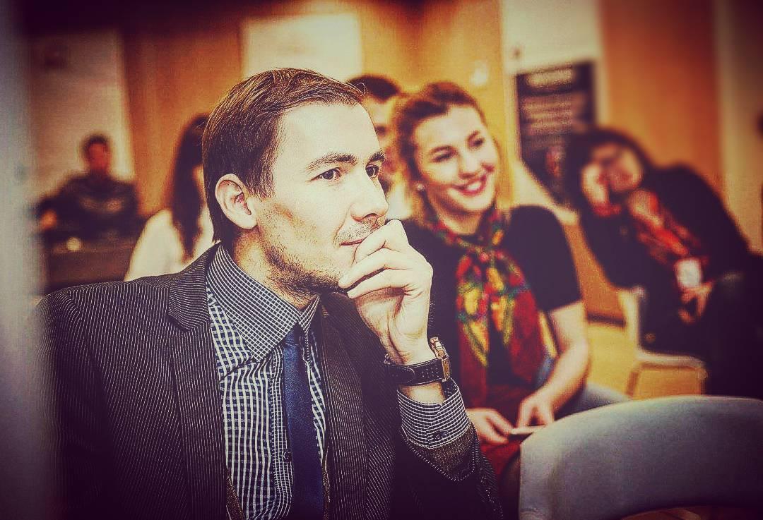 Nikolay Marchenko / DR