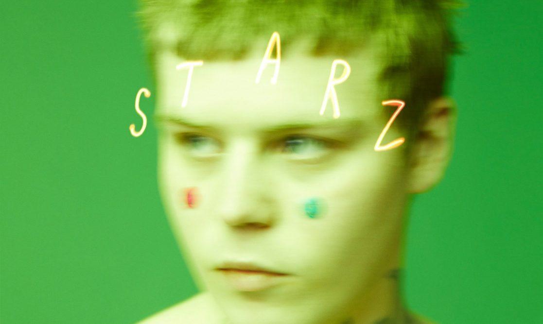 'Starz': o caminho de Yung Lean para se encontrar a si próprio