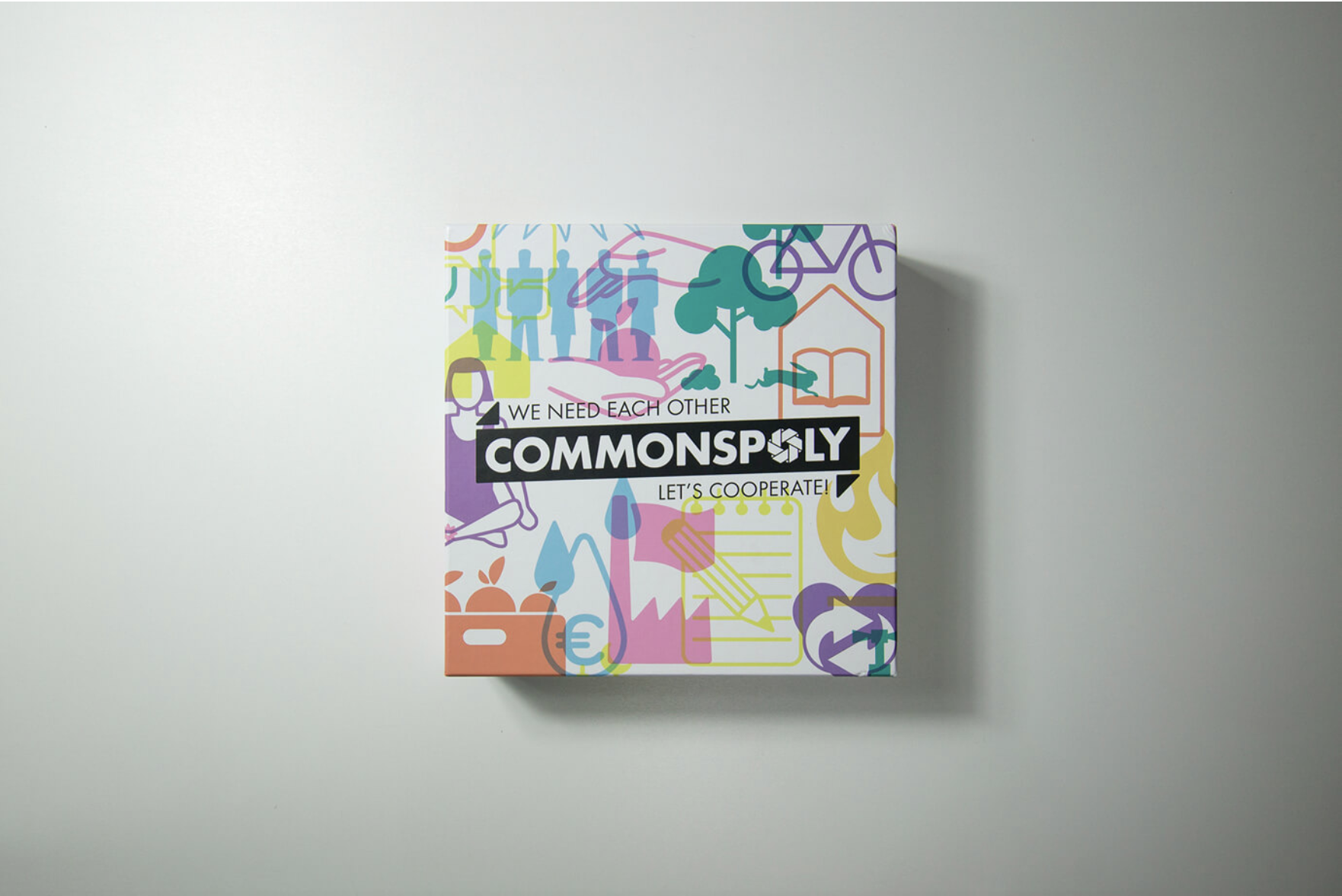 Commonspoly