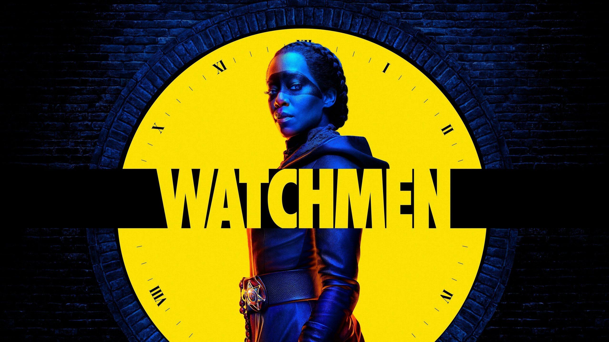 Watchmen/HBO