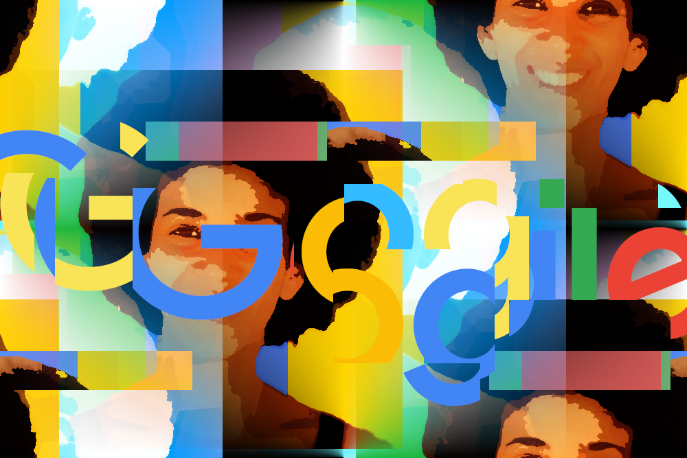 Google Timnit Gebru