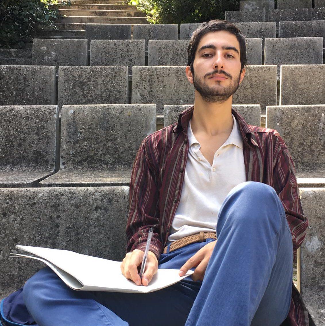 Afonso Fragoso Matos